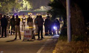 مقتل 5 أشخاص بهجوم إرهابي في الهند