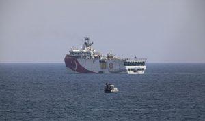 ألمانيا ترفض طلب اليونان تجميد بيع غواصات لتركيا