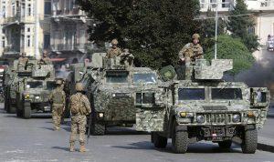 إجراءات أمنية مشددة في طرابلس