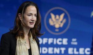 """مرشحة بايدن للـ""""CIA"""": مواجهة تهديد التجسس الصيني على رأس أولوياتنا"""