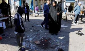 تفجيرا بغداد… التوقيت المريب