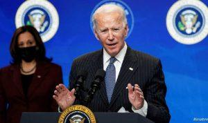 أورتاغوس: بايدن سيحاسب إذا رفع العقوبات عن إيران
