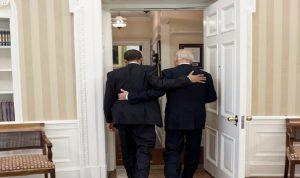 أوباما يهنئ بايدن: هذا وقتك