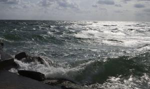 قتيلان على الأقل جراء غرق سفينة شحن قبالة سواحل تركيا