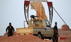 البوليساريو تهدد بالتصعيد ضد كل مواقع الجيش المغربي