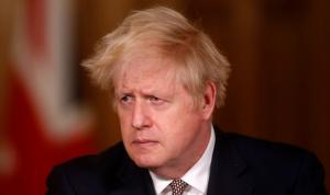 جونسون: لا مكان لمعاداة السامية في بريطانيا