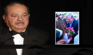 """""""كورونا"""" يهدد الملياردير اللبناني الأصل كارلوس سليم حلو"""