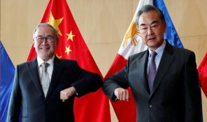 الصين تتعهد بمنح الفلبين 500 ألف جرعة من لقاح كورونا