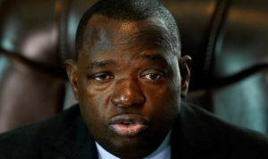وفاة وزير خارجية زيمبابوي بكورونا