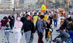 في لبنان… 2213 إصابة جديدة بكورونا و31 وفاة