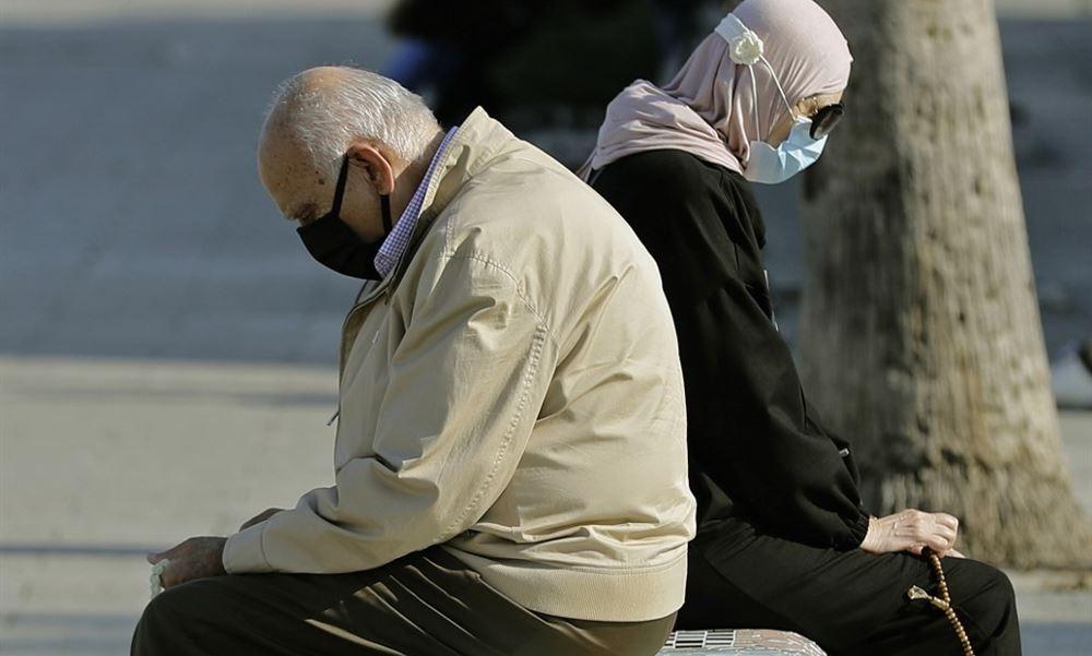 كورونا لبنان… 1498 إصابة جديدة و5 وفيات