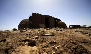 استمرار أعمال العنف لليوم الثالث في دارفور