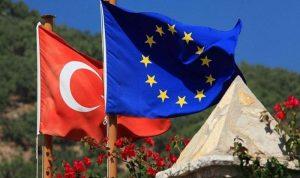 الاتحاد الأوروبي يطالب تركيا بتحويل نواياها إلى أفعال واضحة