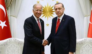أردوغان: رفع العقوبات الأميركية عن إيران سيسهم باستقرار المنطقة