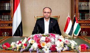 الحوثيون يدينون فرض واشنطن عقوبات على الفياض