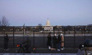 """استنفار أمني في واشنطن.. هذا ماذا حصل في """"الكونغرس"""""""
