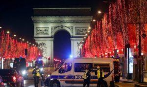 ضمّت عسكريين.. تفكيك شبكة كبيرة لتهريب الأسلحة في فرنسا