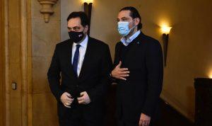 الحريري: سأعمل جاهداً لجلب اللقاح الى لبنان