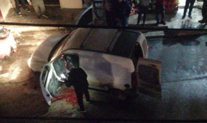 قتيل وجريحان جراء إطلاق نار على سيارة في الهرمل