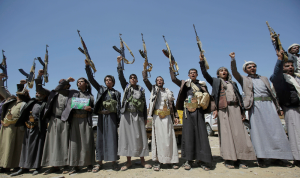 """واشنطن: دعم إيران لـ""""أنصار الله"""" يتسبب بسقوط قتلى"""