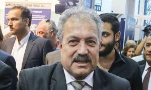 عرنوس: اعتراض واستهداف 7 ناقلات نفط متجهة إلى سوريا