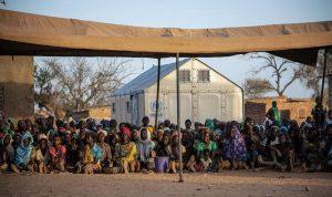 الأمم المتحدة: العنف شرّد مليوني شخص في منطقة الساحل الأفريقي