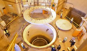 إيران: ضاعفنا تخصيب اليورانيوم 10 مرات
