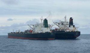 إندونيسيا: سفينتان من إيران وبنما متورطتان في نشاط غير قانوني!