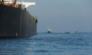 مسؤول إيراني: نملك 300 سفينة عابرة للمحيطات