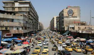 العراق يتراجع عن الحظر الشامل في العيد