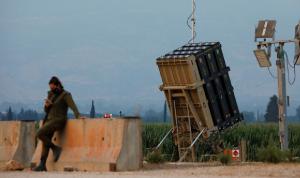 """إسرائيل توافق على نشر """"القبة الحديدية"""" في الخليج"""