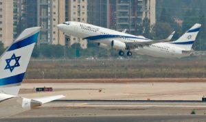 إسرائيل تحظر الرحلات الجوية بهدف احتواء كورونا