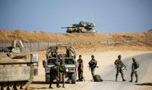 اعتداء إسرائيلي على مزارعي الزيتون بالضفة الغربية