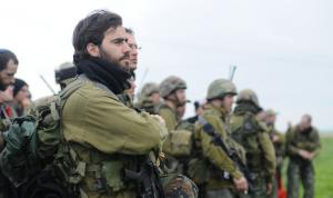 """القوات الإسرائيلية تعتقل مرشحا فلسطينيا من """"حماس"""""""