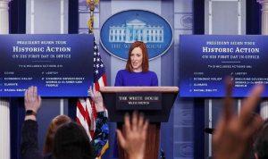 البيت الأبيض: مجلس الأمن القومي يبحث قضايا الشرق الأوسط