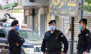 الأردن: ربع من وصلتهم الرسالة لم يحضروا للتطعي