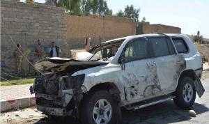مقتل قاضيتين بالعاصمة الأفغانية عقب استهداف سيارتهما