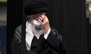 """""""الصحة"""" الإيرانية: خامنئي لم يمنع استخدام اللقاحات الأجنبية"""