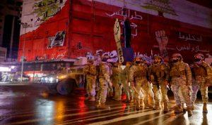 طرابلس.. الجيش خشي من عملية استدراج