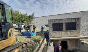 مصلحة الليطاني: قطع المياه عن مشروع ري صيدا – جزين