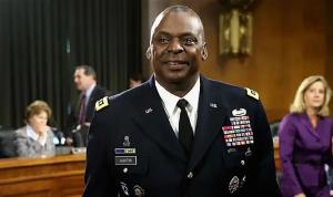 الكونغرس الأميركي يعتمد تعيين أوستن وزيرًا للدفاع