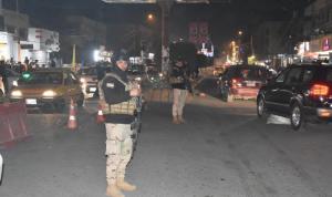 مع حلول ذكرى مقتل سليماني… انتشار أمني مكثّف في بغداد