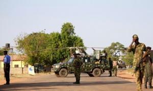 مقتل شرطي وخطف عدد من الطلاب في نيجيريا