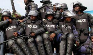 مقتل 4 ضباط شرطة وفقدان خامس بهجوم مسلّح في نيجيريا
