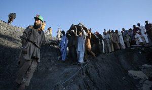 قتلى بإطلاق نار على عمال في منجم بباكستان