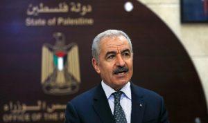 فلسطين تدعو الاتحاد الأوروبي لدعم الانتخابات ومراقبتها