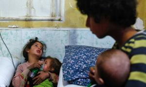 واشنطن تطالب بمحاسبة نظام الأسد لاستخدامه أسلحة كيميائية
