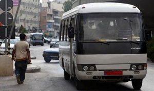 اتحادات النقل البري: الدعوة لأي تحرك هي انتحار للسائقين