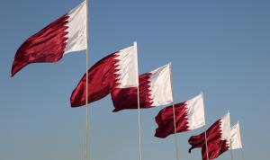 مساعدات عاجلة من قطر لأهالي غزة