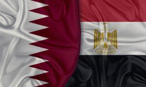 اتفاق بين قطر ومصر لاستئناف عمل السفارات